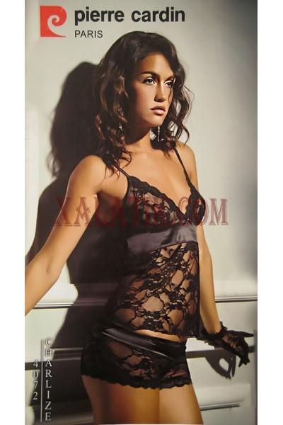 Комплект женского нижнего белья Pierre Cardin 4072 Charlize