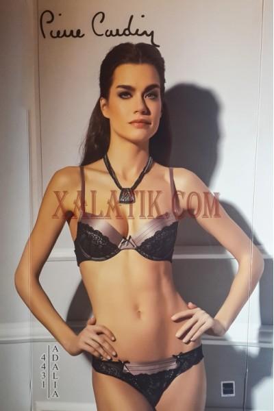 Комплект женского нижнего белья Pierre Cardin 4431 Adalia