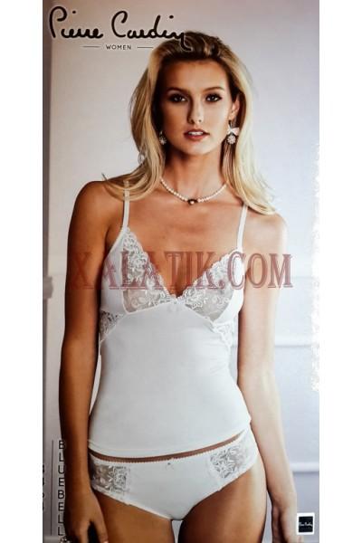 Комплект женского нижнего белья Pierre Cardin 4464 Bluebell