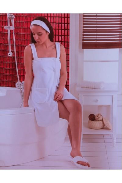 Наборы для Сауны женский Maison Dor. Комплекты для сауны, Наборы для бани.
