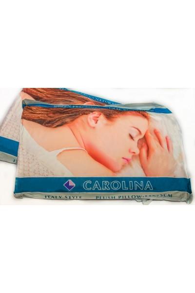 Подушка Carolina 50*70. Выспишься всегда!