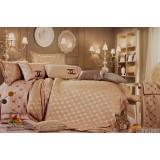 Комплект постельного белья Chanel