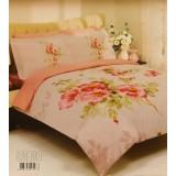 Комплект постельного белья BAHAR Halley Home