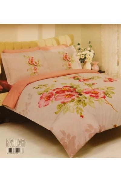Комплекты постельного белья  ⚜ BAHAR Halley Home ⚜. Постельное белье. КПБ