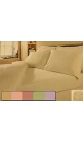 Комплект постельного белья Maison Dor Простынь на резинке