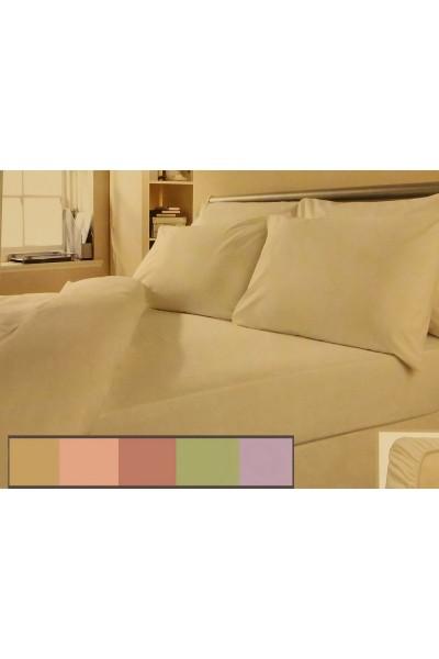 Комплекты постельного белья  ⚜ Maison Dor Простынь на резинке ⚜. Постельное белье. КПБ