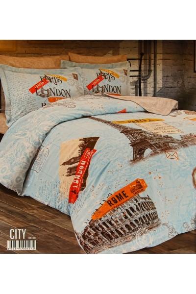 Комплекты постельного белья  ⚜ Romeo Soft ⚜. Постельное белье. КПБ