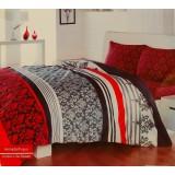 Комплект постельного белья Romeo Soft Classik Armada