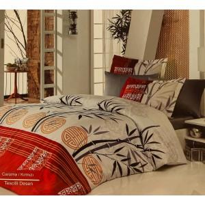 Комплект постельного белья Romeo Soft Classik Bambook