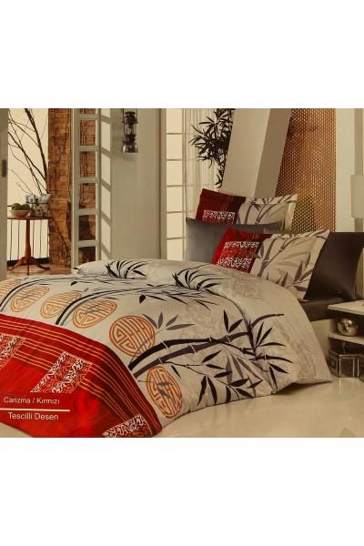 Комплекты постельного белья  ⚜ Romeo Soft Classik Bambook ⚜. Постельное белье. КПБ