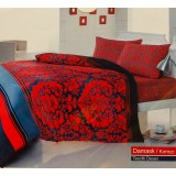 Комплект постельного белья Romeo Soft Classik Damask