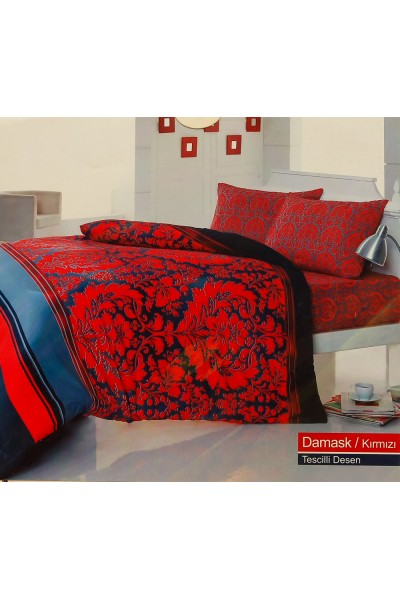 Комплекты постельного белья  ⚜ Romeo Soft Classik Damask ⚜. Постельное белье. КПБ