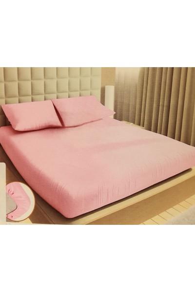 Комплекты постельного белья  ⚜ Maison Dor Простынь на резинке (махра) ⚜. Постельное белье. КПБ